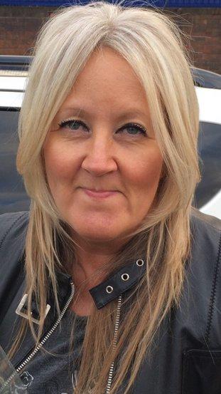 Donna Gillespie